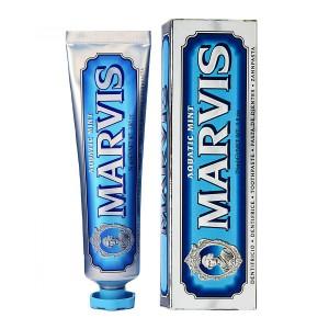 Зубные пасты Marvis